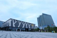 全渠道销售规模增幅46.33%  苏宁易购2018年一季度开启