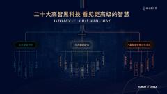 《月旦评楼》聚焦世茂北京天誉 高智科技引领居住健康